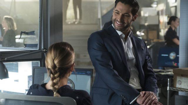 """La serie """"Lucifer"""" de Netlix podría salvarse de su anunciada cancelación. Foto: Forbes/ Netflix"""