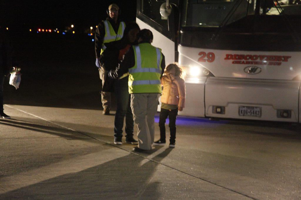 deportados desde brownsville