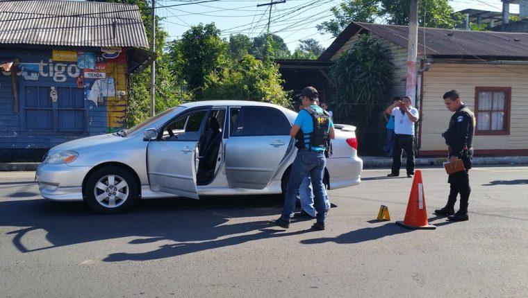 Juez de Mayor Riesgo de Xela cierra proceso en contra de supuesto asesino de la hija de periodista coatepecano