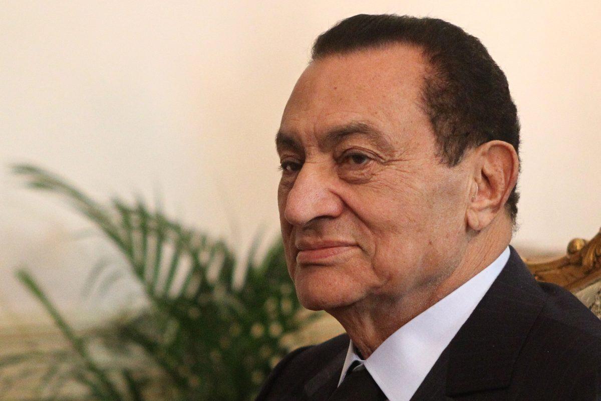 Hosni Mubarak, expresidente egipcio derrocado en primavera árabe, muere  a los 91 años