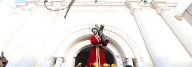 Las procesiones de Cuaresma destacan por su majestuosidad cada fin de semana. (Foto: Hemeroteca PL)