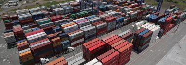 EPQ tuvo un descenso de 7.8% en movimiento de carga en 2020. (Foto: Hemeroteca PL)