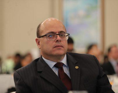 En 2019, la meta de recaudación no se alcanzó con Abel Cruz por Q1 mil 393 millones, que es la brecha fiscal, pero la recaudación creció un 6%. (Foto Prensa Libre: Hemeroteca)