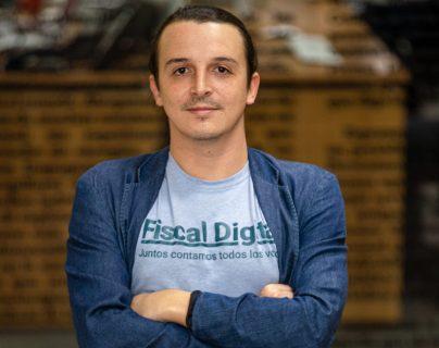 Premian a guatemalteco por tecnología de cadena de bloques (blockchain) para conteo de votos