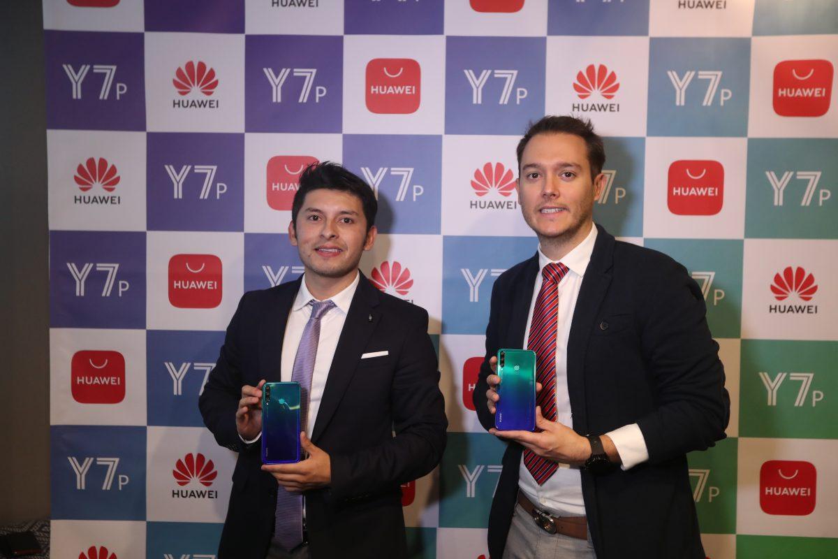 Huawei 5, una nueva línea de productos basada en inteligencia artificial
