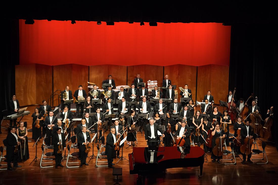 Gala Beethoveniana I
