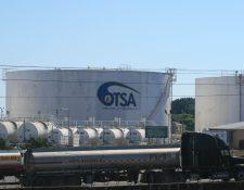 La factura petrolera en Guatemala fue de US$2 mil 719 millones el año pasado y registró un leve ahorro de 0.8%, según la Dirección General de Hidrocarburos. (Foto Prensa Libre: Hemeroteca)