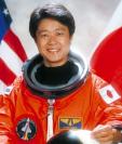 La doctora japonesa Chiaki MukaI inició su colaboración en proyectos de la Nasa en 1985. (Foto Prensa Libre: Japan Aerospace Exploration Agency -JAXA-)
