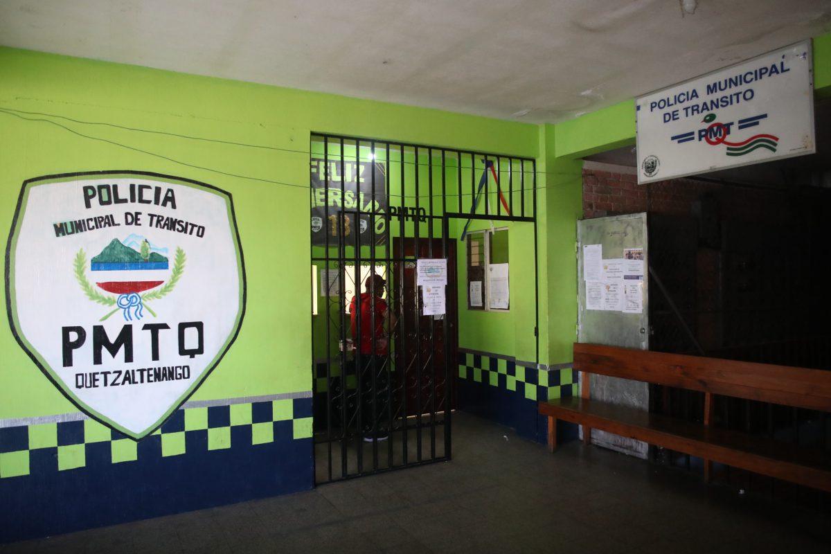 Propietarios de buses escolares deben presentar 13 documentos a la Municipalidad de Quetzaltenango