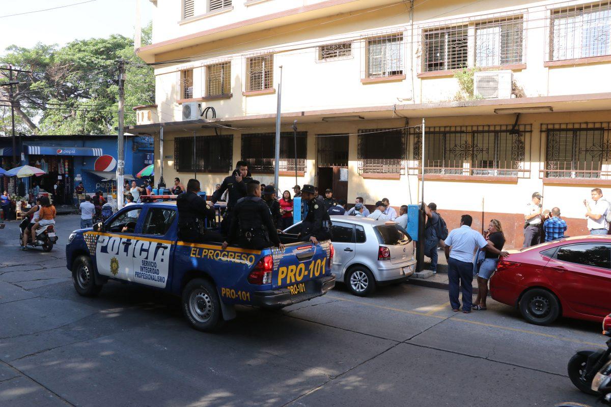 Cien: Abusos en ley de Orden Público podrían convertirse en una dictadura