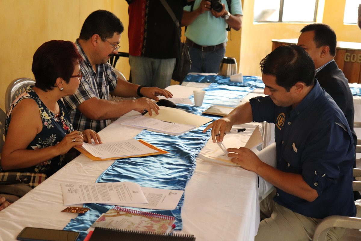 Conozca a los 18 candidatos para gobernador de Suchitepéquez
