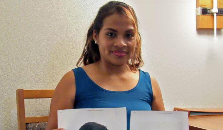 Rosayra Pablo Cruz. (Foto tomada de Arizona Public Media)