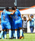 Sanarate espera conformar un equipo competitivo para este torneo (Foto Hemeroteca PL)