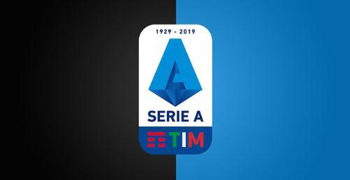 La Serie A emitió el comunicado oficial. (Foto Prensa Libre: Twitter)