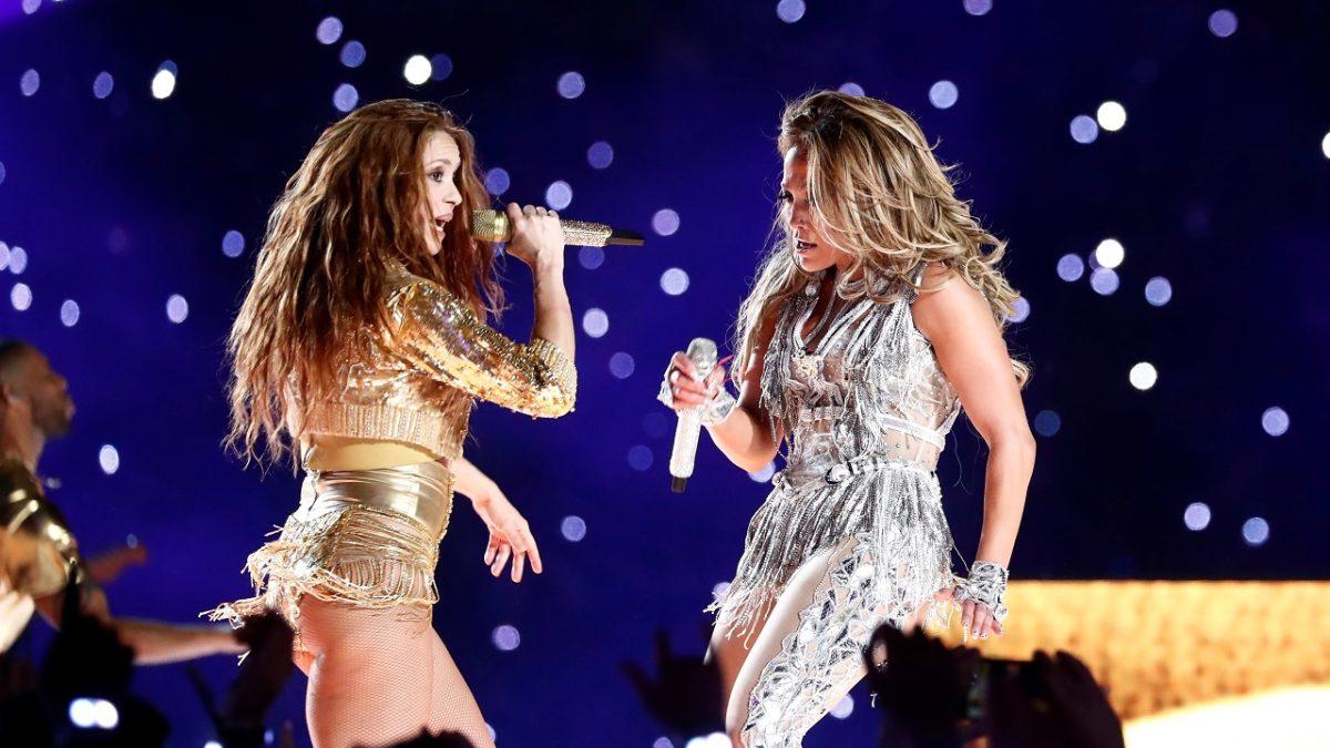 ¿Por qué no les pagaron a Shakira y JLo por su show en el Super Bowl?