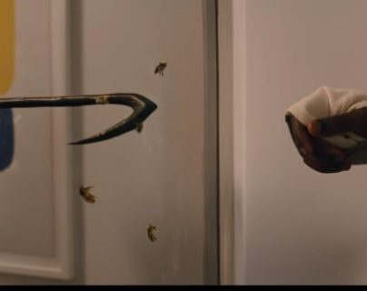 Tráiler del clásico de terror Candyman. (Imagen captura de pantalla de YouTube).