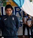 El guatemalteco Jorge Vega logró su segunda final en la Copa Mundial de Melbourne 2020. (Foto Prensa Libre: Jorge Vega)