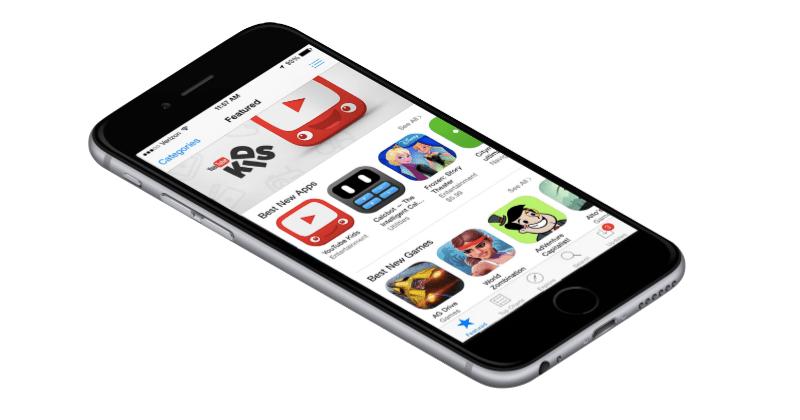 """""""YouTube Kids"""", la nueva aplicación diseñada para niños, llega a Guatemala"""