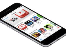 Youtube Kids está disponible para todos los dispositivos tecnológicos. (Foto Prensa Libre: cortesía Youtube Kids).