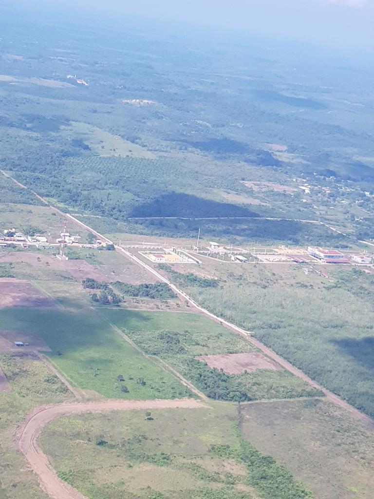 Este es el punto entre Guatemala y México donde podría haber una nueva aduana este año