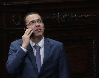 Felipe Alejos Lorenzana: de aprendiz de diputado a operador consumado