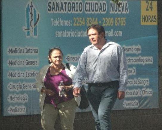 Gustavo Alejos se reunió con jueces, aspirantes a magistrados y dos diputadas