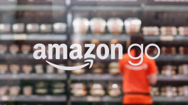 Amazon abre la primera tienda de alimentos sin cajeros, ¿cuál es el futuro de los supermercados?