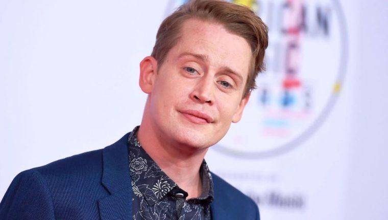 "Macaulay Culkin se hizo famoso por darle vida al travieso niño de ""Home Alone"". (Foto: Hemeroteca PL)"