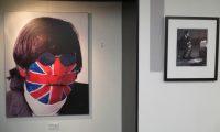 GRAF5135. AMSTERDAM, 23/01/2019.- Un centenar de fotografías íntimas de los Beatles, que muestran la cara más desconocida de la banda, capturadas por su fotógrafo privado, el británico Robert Whitaker, se exhiben en Ámsterdam a partir de hoy, por primera y quizá última vez, debido a que pronto serán vendidas. EFE/ Imane Rachidi