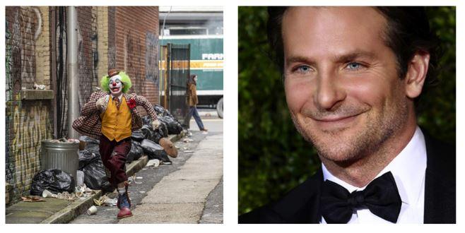Bradley Cooper, otro actor que busca un Óscar en una categoría diferente