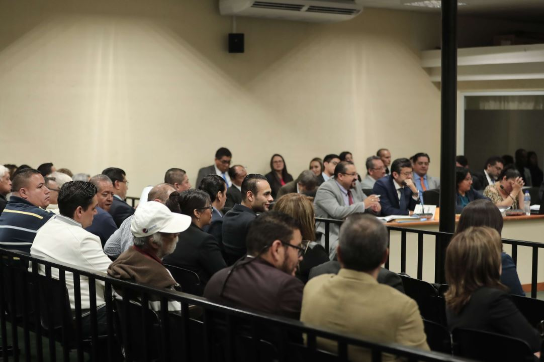 Sala Segunda de Mayor Riesgo anula el caso Fénix