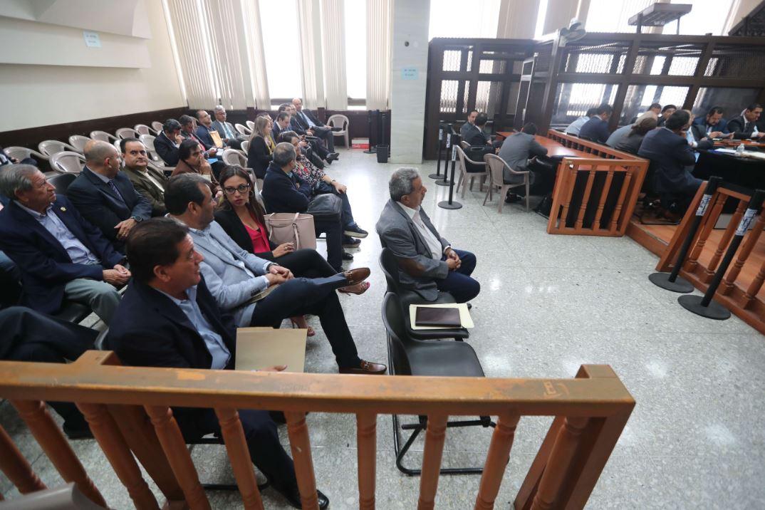 Implicado en caso de financiamiento a la UNE queda sin persecución penal