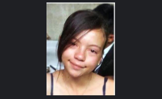 Chelsiry Paola Hernández desapareció el 4 de febrero, pero su cuerpo fue encontrado un día después. (Foto Prensa Libre)