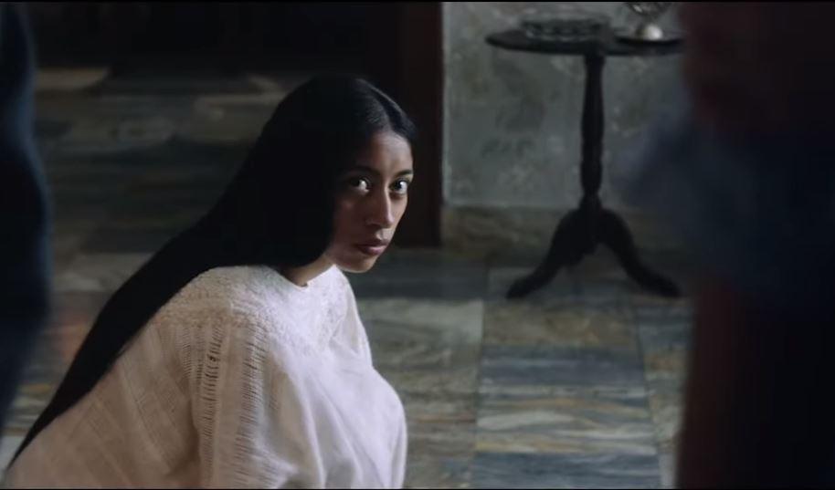 La Llorona anuncia su llegada a los cines del país