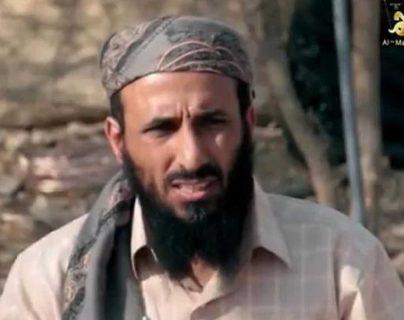 EE. UU. mató a líder de Al Qaeda en enero, confirma Donald Trump