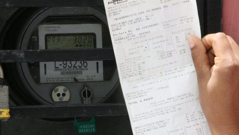 Estas son las tarifas eléctricas que rigen a partir del 1 de febrero de 2020