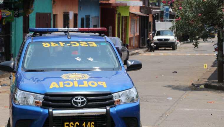 El estado de Prevención en seis municipios de Escuintla tendrá vigencia seis días. (Foto HemerotecaPL)