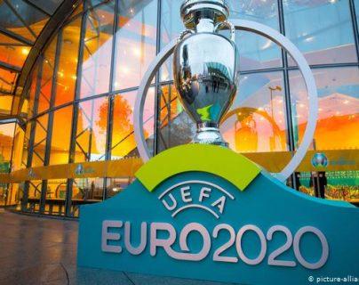 La UEFA mantiene sus planes para la Eurocopa y la Liga de Campeones, incluido público