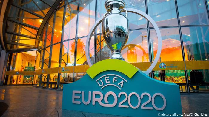 Eurocopa 2020 registra cifra récord de petición de entradas. (picture-alliance/dpa/C. Charisius)
