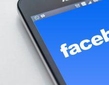 Facebook trabaja en nuevas funciones. (Foto Prensa Libre: Pixabay)