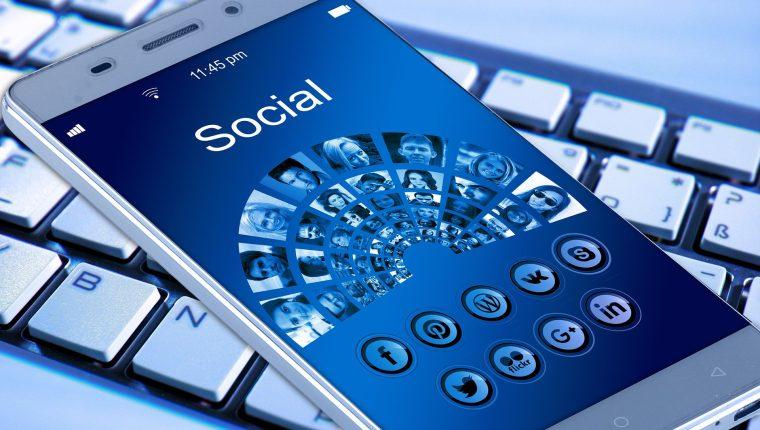 Facebook es una plataforma que ha sido criticada por la protección de datos de sus usuarios. (Foto Prensa Libre: Pixabay)