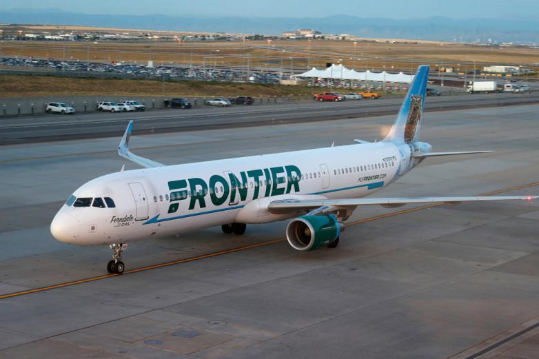 """Aerolínea Frontier anuncia vuelos de Guatemala a EE. UU. con las tarifas """"más bajas"""""""
