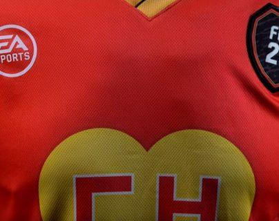"""FIFA se inspira en el personaje """"el Chapulín Colorado"""". (Foto Prensa Libre: YouTube)"""