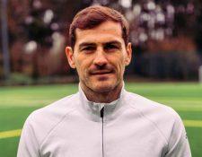 Iker Casillas se presentará a la presidencia de la Federación Española de Futbol. (Foto Prensa Libre: instagram.com/ikercasillas)