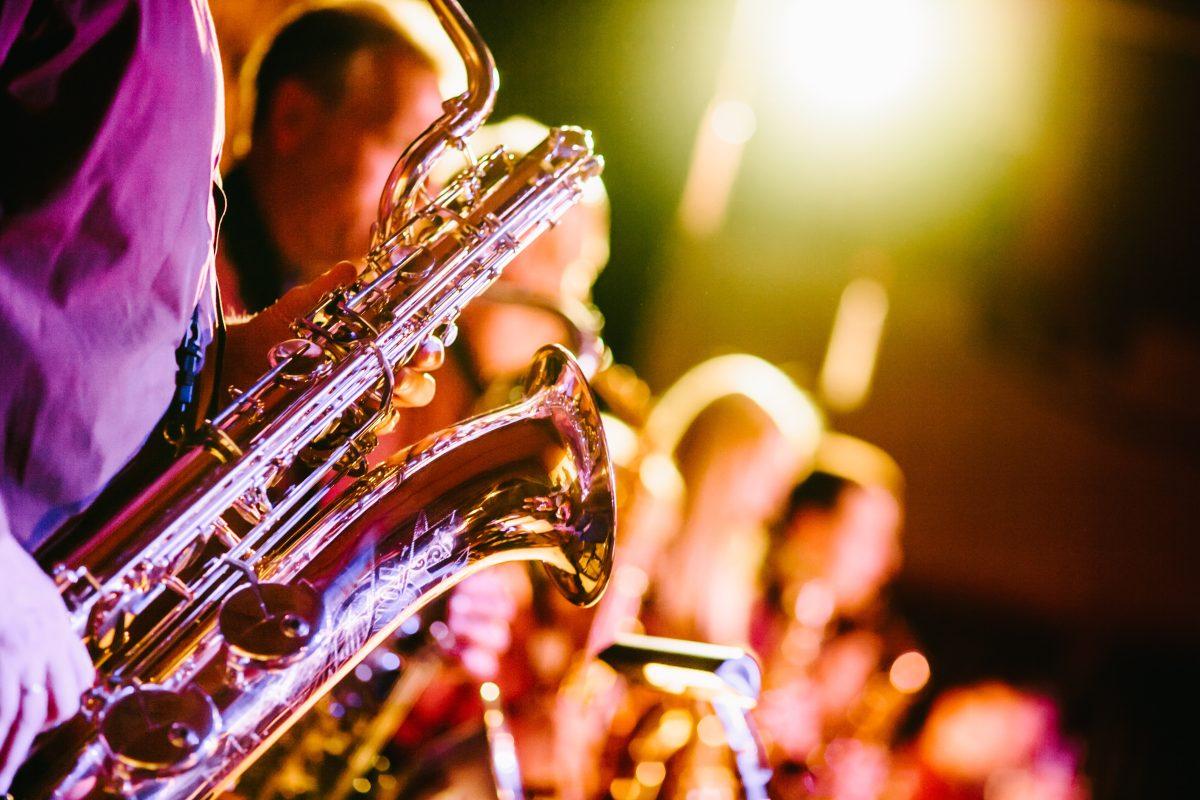 Lanzamiento del Guatemala Jazz Festival 2020