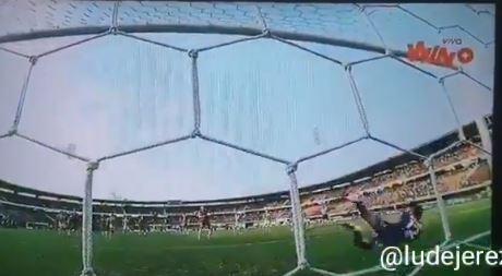 Ricardo Jerez se luce y frena penalti en la victoria del Alianza Petrolera