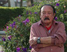 El compositor, músico y maestro guatemalteco Joaquín Orellana recibirá un homenaja en Nueva York.  (Foto Prensa Libre:   María Reneé Barrientos Gaytan)