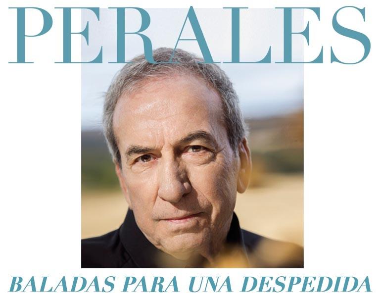 José Luis Perales, cantautor español.