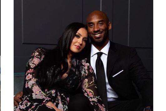 Cómo Vanessa Bryant enfrenta el duelo a diez días de la muerte de Kobe Bryant