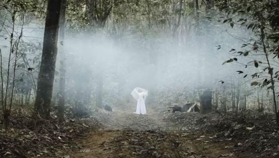"""Gaby Moreno interpreta versión especial de """"La Llorona"""" para la película de Jayro Bustamante"""